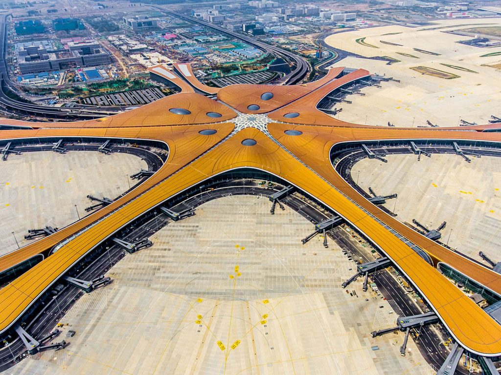 Shiji Airport